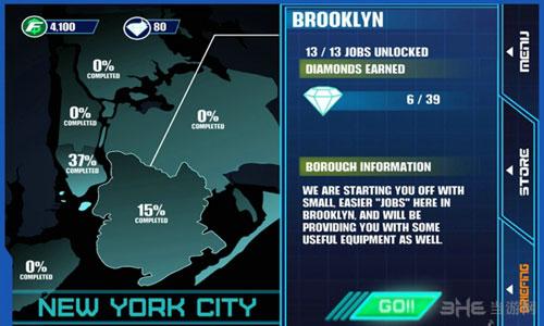 富裕城市电脑版截图3