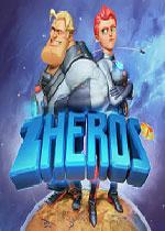 银河英雄(ZHEROS)汉化破解版v1.01