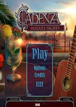 华彩乐章3:哈瓦那迷情(Cadenza 3:Havana Nights)典藏破解版v1.0