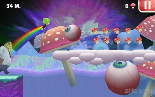 蘑菇热潮电脑版截图3