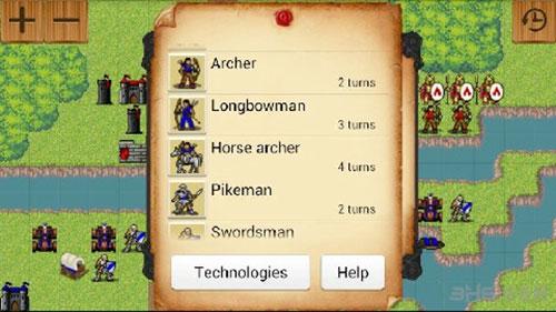 战略时代电脑版截图3