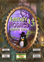 幻想马赛克13:突袭的访客(Fantasy Mosaics 13 : Unexpected Visitor)破解版v1.0