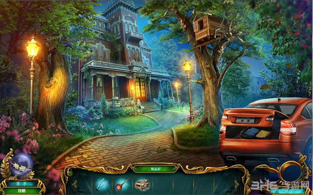 世界迷宫3:昔日回忆截图1