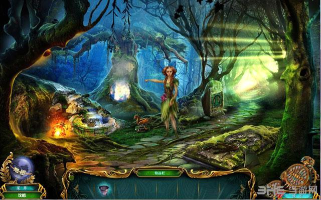 世界迷宫3:昔日回忆截图3