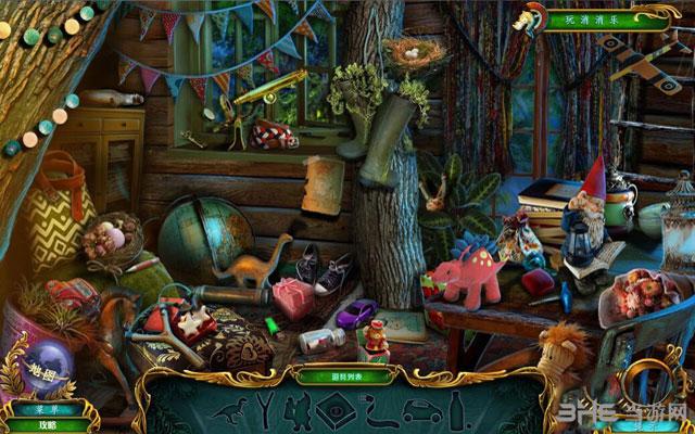 世界迷宫3:昔日回忆截图4