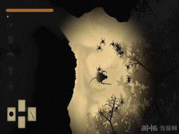 黑暗老鼠截图1