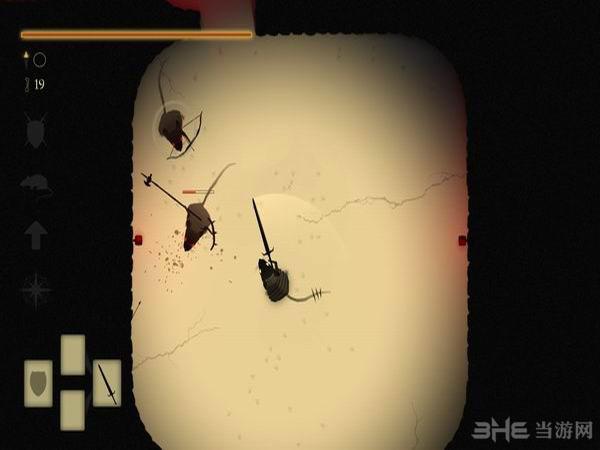黑暗老鼠截图3