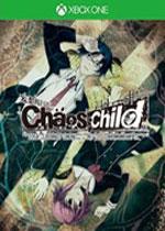 混沌之子(Chaos;Child)正式版