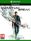 量子破碎(Quantum Break)正式版