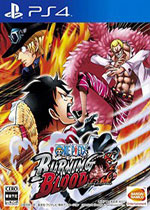 海贼王:燃烧之血(One Piece:Burning Blood)PC黄金版v1.06
