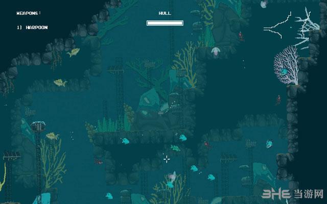 最后人类的水下历险截图1