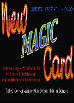新魔法纸牌