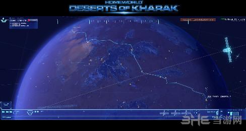 家园:卡拉克沙漠v1.0.2升级档+破解补丁截图0