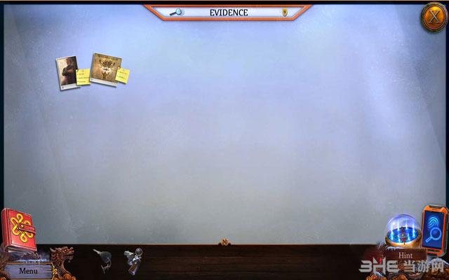 幽灵之谜3:赫卡拉的阴影截图3