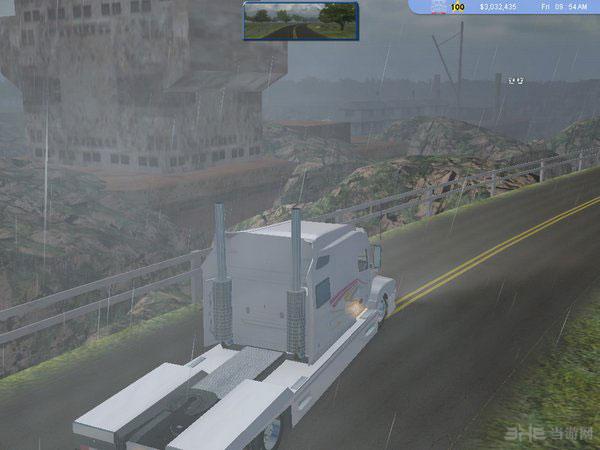 18轮大卡车:金属疯狂截图3