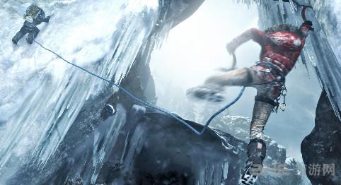 古墓丽影:崛起3个未发售的DLC截图0