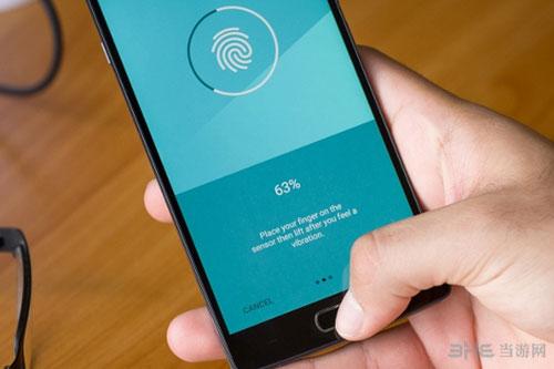 指纹识别技术配图1
