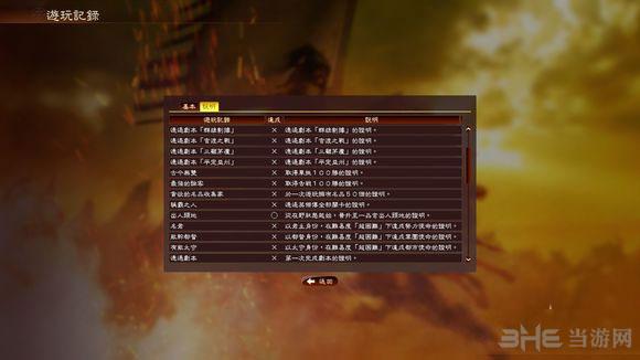 三国志13怎么获得韩信武将攻略解析3
