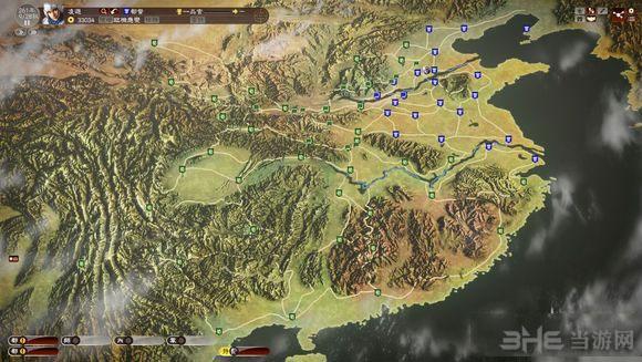 三国志13怎么获得韩信武将攻略解析9