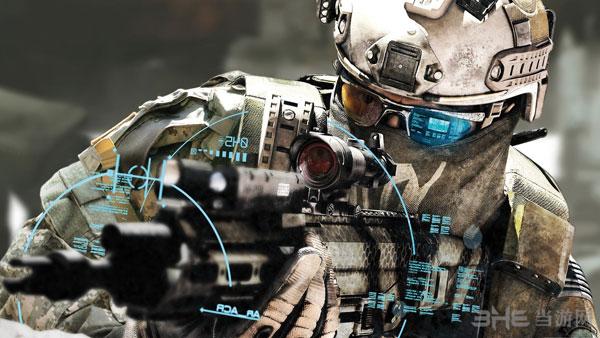 育碧反对EA使用Ghost商标1