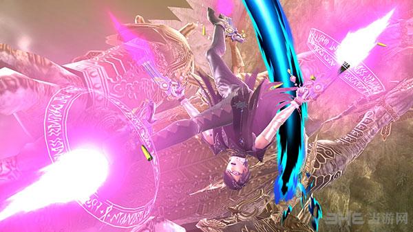 任天堂明星大乱斗游戏截图3