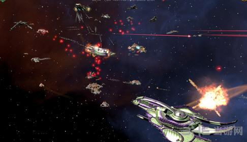 银河文明3 20号升级档+DLC+破解补丁截图0
