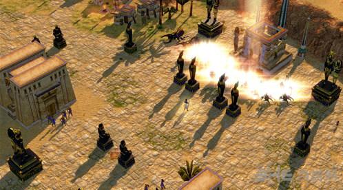 神话时代扩展版龙的传说DLC版单独破解补丁截图0
