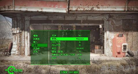 辐射4单独破解补丁SKIDROW版截图0