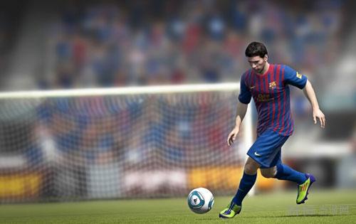 FIFA 17截图3
