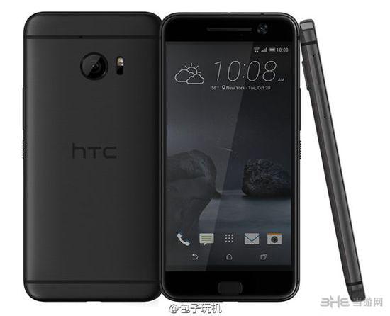 HTC One M10谍照1