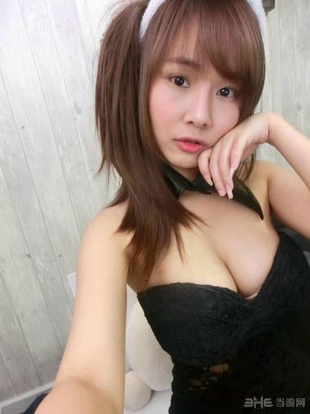 泰国虎牙妹私房照1