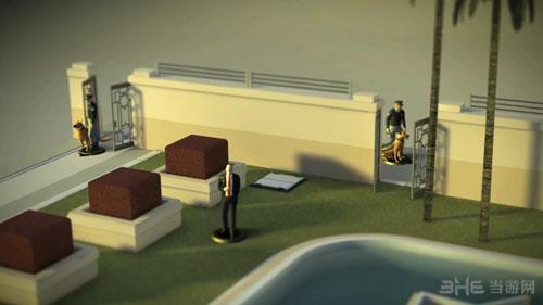 杀手GO:终极版截图3