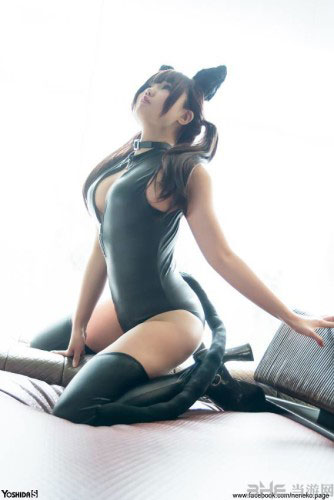 肉感少女Neneko美图3