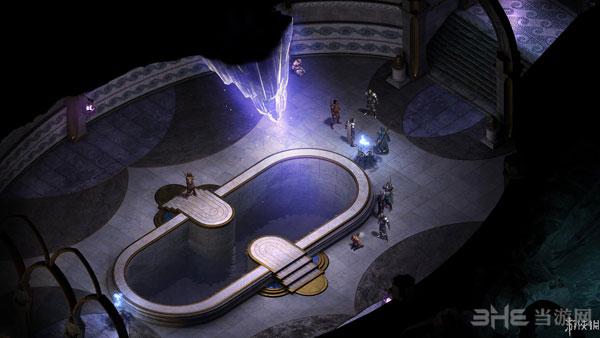 永恒之柱白色远征游戏截图4