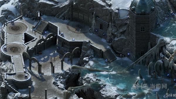 永恒之柱白色远征游戏截图2