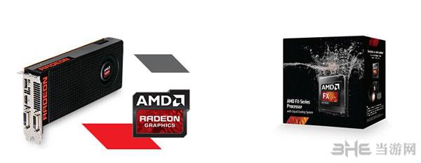 AMD显卡1