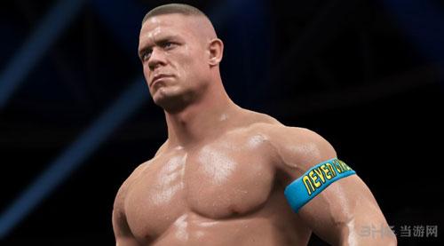 WWE 2K16截图1