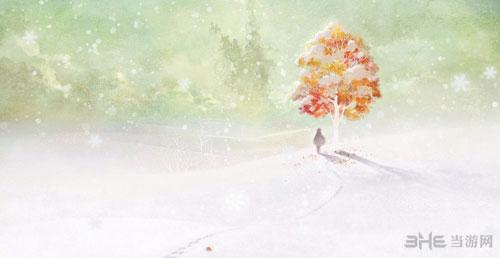 祭品与雪之刹那截图1