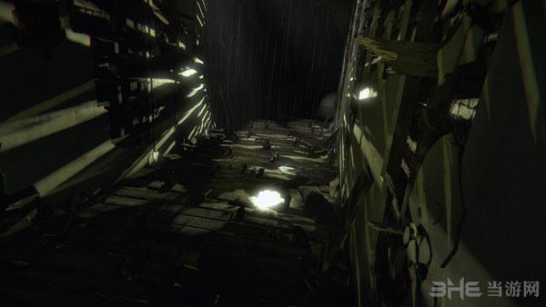 层层恐惧游戏截图1