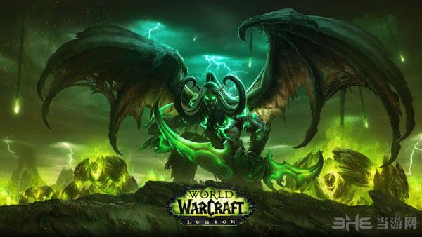 魔兽世界7.0军团再临配置要求1