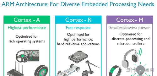 Cortex-R8配图1