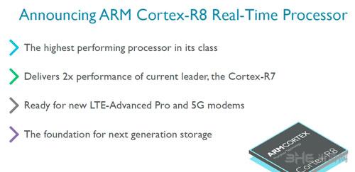 Cortex-R8配图2