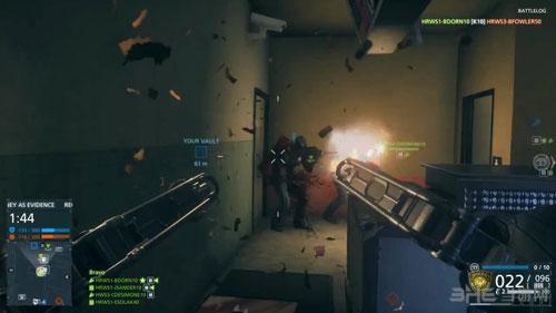 战地:硬仗截图2