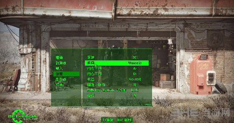 辐射4大量的敌人MOD截图0