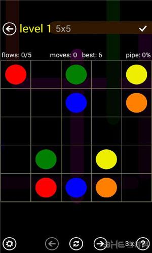 彩球连接电脑版截图0
