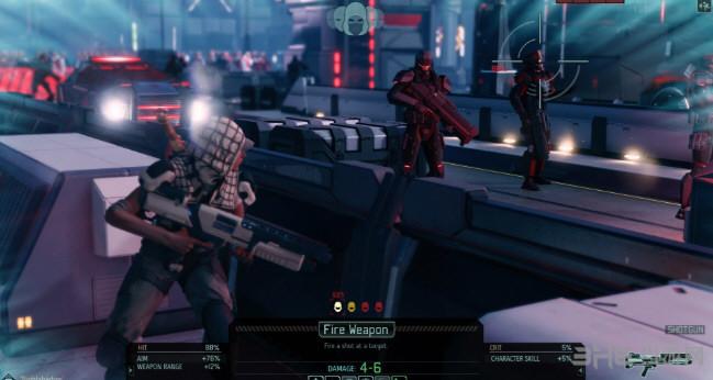 幽浮2全士兵全隐藏技能MOD截图0