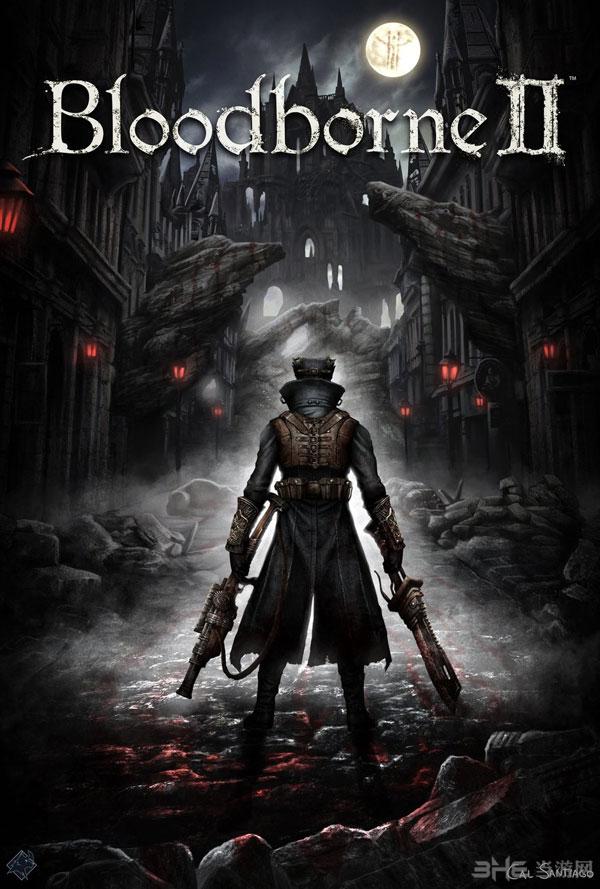 血源2游戏原画1