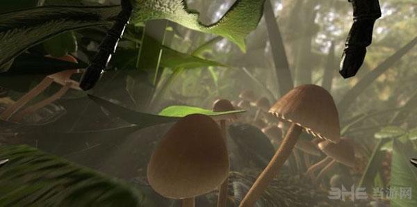 模拟蚂蚁游戏截图1