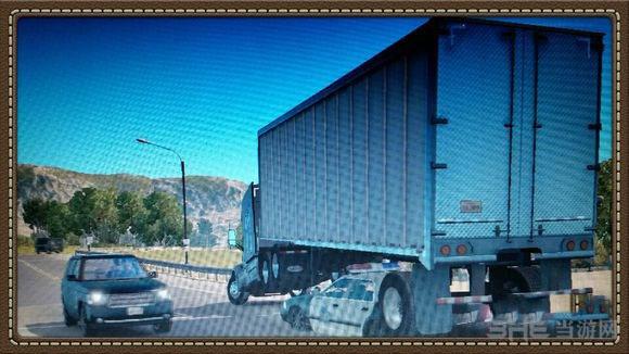 美国卡车模拟好玩吗2