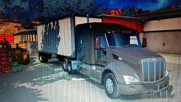 美国卡车模拟好玩吗1